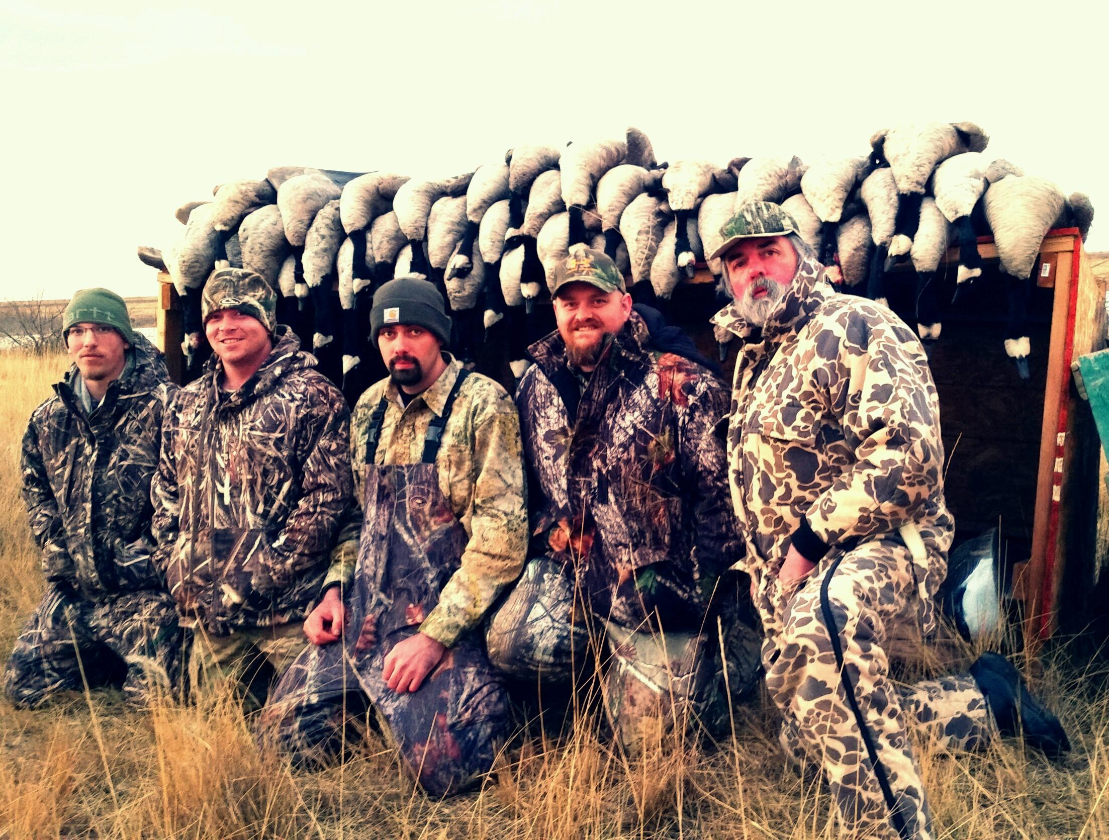 Colorado-Goose-Hunting