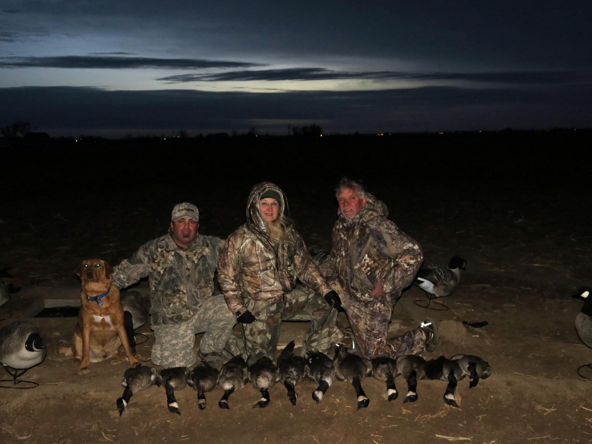 Northern-Colorado-Goose-Hunting