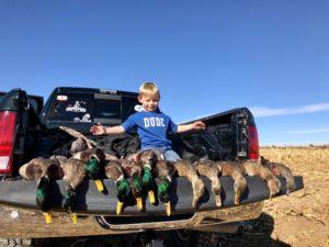 colorado duck hunting tips